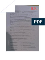 Examen de Cirugia Para Imprimir 2