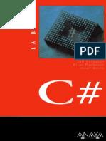La Biblia de C# - Anaya.pdf