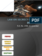 Bank Secrecy Law.pptx
