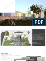 Presentacion Casa Iwasa2