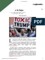 La Jornada_ Bajo La Lupa