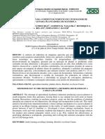 Metodologia Para o Desenvolvimento de Um Dosador de Manivas Para Plantadora de Mandioca