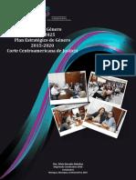 Politica y Plan Estrategico Cpeg-ccj