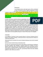 Belgica v. Ochoa Special and Discretionary Funds