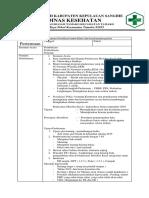 9.2.1.2 Notulen Sosialisasi Mutu Klinis & Keselamatan Pt