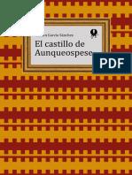 El Castillo de Aunqueospese