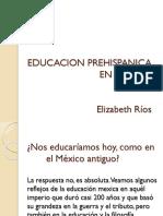 EDUCACION-PREHISPANICA