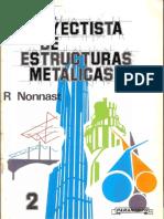 25231669 El Proyectista de Estructuras Metalicas Vol 2 160906161811