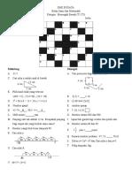 88850111-Teka-Silang-Kata-Bulan-Sains-Dan-Matematik.docx