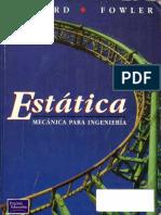 FS-1117 Estática Mecánica para Ingeniería - Bedford.pdf