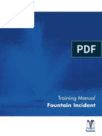 Fountain Training Manual