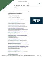 Cochambroso - Buscar Con Google