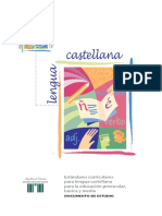 Estandares Básicos de Lengua Castellana