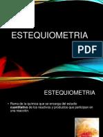 Estequiometria Final 8