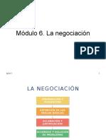 Mod06 La Negociacion