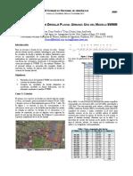 Diseño de Sistemas de Drenaje Pluvialurbano-uso Del Modelo Swmm