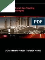 18-Dowtherm HT Fluids