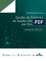 Caderno Online Espie 2017