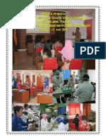 Biodata Peserta Pelatihan TB 2015