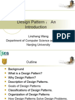 DesignPatterns Introduction