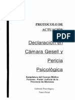 Protocol o 2