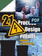 21 Process Design Pitfalls V2.0