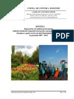 Sinteza Peisagistica 14-12-2015