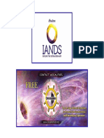 IANDS and F.R.E.E. - NDEs, OBEs, UFO Contact and Consciousness - They Are One Phenomenon