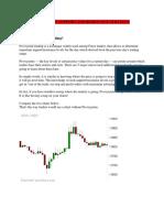 Pivot Point Strategies