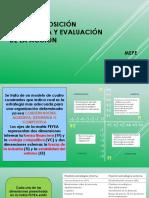 Matriz de Posición Estratégica y Evaluación de La