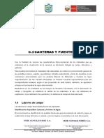 C.3 Canteras