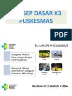 k3 Puskesmas Dan Pengenalan Bahaya Potential_ok