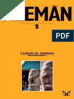 AA. VV. - [Curso de Aleman 02] Aleman - Unidad 2 [19930] (r1.1)