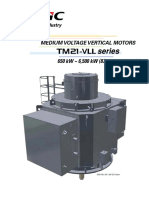 TMEIC TM21 VLL Medium Voltage Vertical Motors Hi-res 1316637884