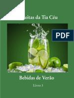 Receitas Da Tia Ceu Livro3