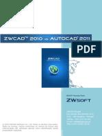 Diferenças Entre ZWCAD e AutoCAD