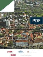 KCWS Proceedings