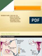 Birth Control Science Presentation