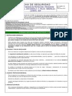 20140522 Fichas de Riesgos Medidas de Emergencia PAU Muelles Servicio