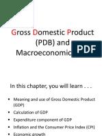 2_ GDP and Macro Data
