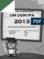 UM UGM SAINTEK 2013.pdf