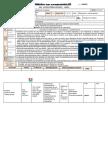Modelo de Sesion de Aprendizaje_ La Materia