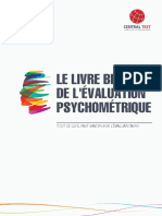Livre Blanc Central Test