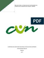 Estudio de Factabilidad Para La Creacion de Invernadero de Fresa Hidroponica en El Municipio de Ipiales