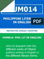 Hum014 Course Orientation 60915