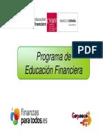 presentación pef_2012
