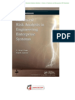 Advanced-Risk-Analysis-in-Engineering-Enterprise-Systems-(Statistics---A-Series-of-Textbooks-and-Monographs)-PDF-Download.docx