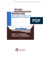 Applied-Groundwater-Modeling--Simulation-of-Flow-and-Advective-Transport-PDF-Download.docx