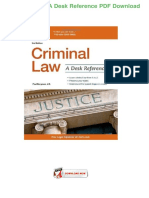 Criminal-Law--A-Desk-Reference-PDF-Download.docx