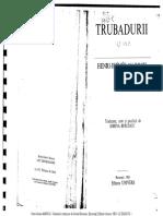 H-I Marrou, Poezia trubadurilor (partea 1).pdf